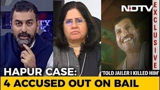 NDTV Hidden Camera Investigation: Justice Lynched?
