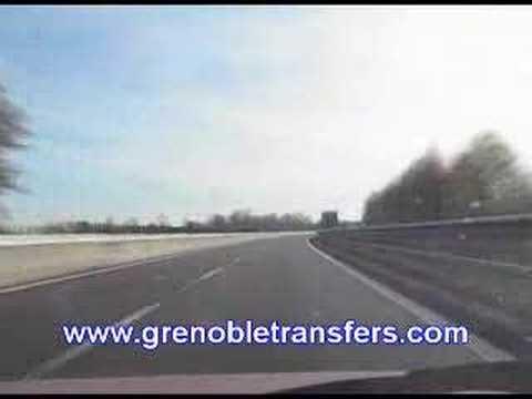 Grenoble Airport Transfers By Www.grenobletransfers.com