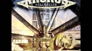 Watch Krokus Hellraiser video