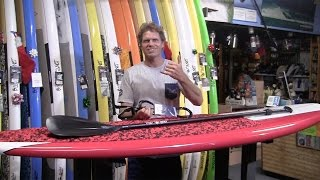 Rock Solid SUP Package deal at Blue Planet