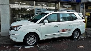 Ssangyong Turismo 2013 Videos
