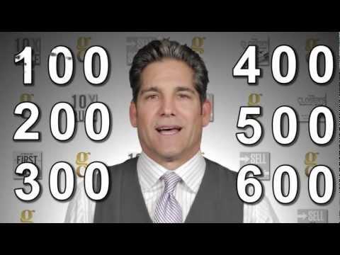 Secrets of Millionaires! - Grant Rant #53