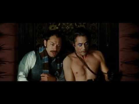 Sherlock Holmes 2 A Game Of Shadows | Trailer #1 US (2011)