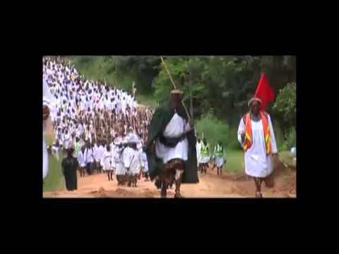 shembe walk to nhlangakazi