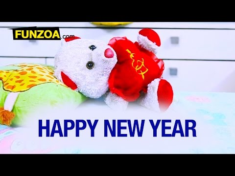 Happy New Year  | Funny Whatsapp Video For...