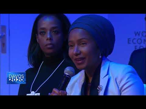 World Economic Forum: Strategic Outlook: Africa