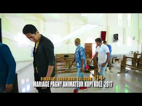 KOPI KOLE 5EME EDITION  DU 18 NOVEMBRE 2017 BY TV PLUS MADAGASCAR