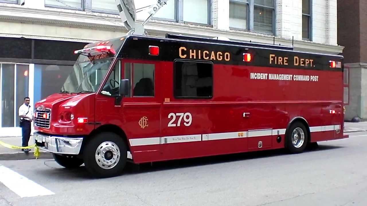 Fire Department Software