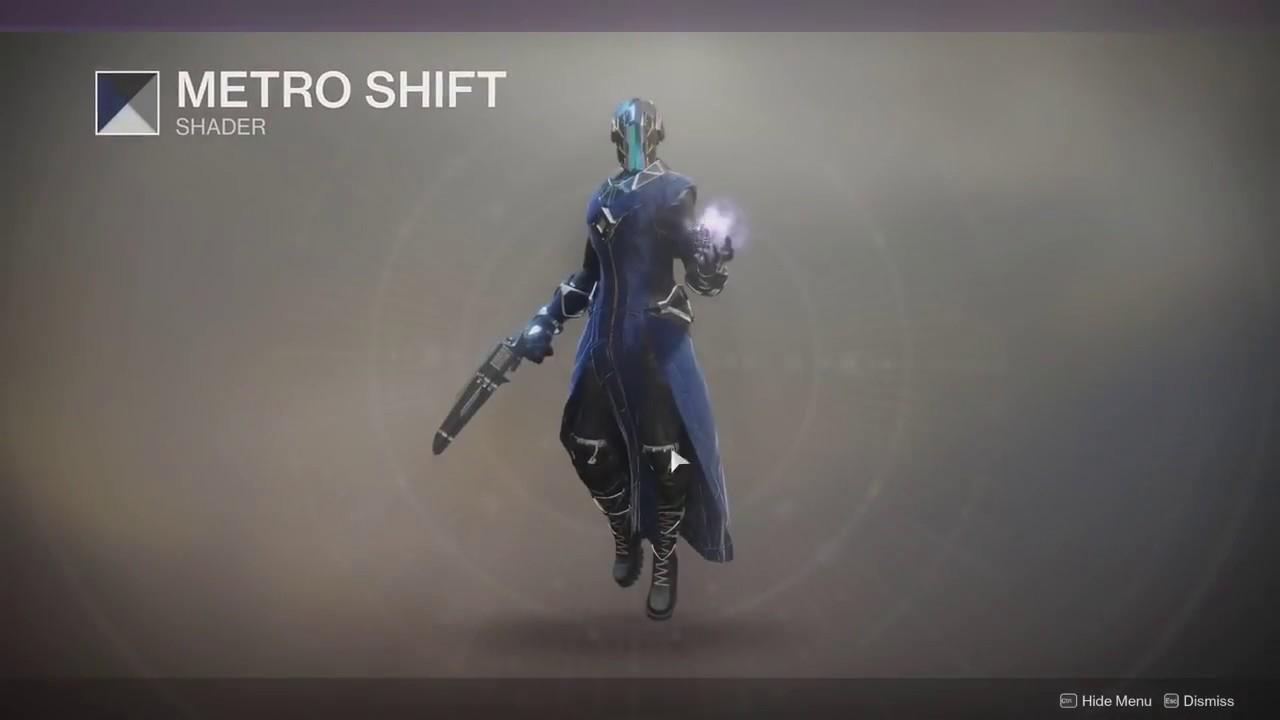 All 3 Escalation Protocol Armor Sets! Destiny 2