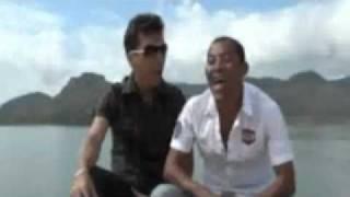 Derrama esse amor em mim (Reynaldo e Reynan)