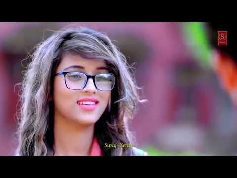 Oporadhi   Hindi Female Version   School Life Love Story   Heart Broken Love Story   Hindi
