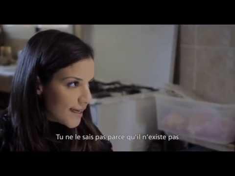 The Proof / La Preuve (2014) - Trailer (french subtitles)