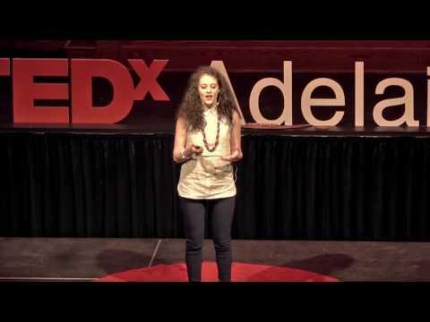Kintsukuroi: finding beauty in a broken world   Maddie Kelly   TEDxAdelaide
