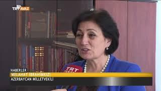 AZERBAYCAN ZEYTİN DALI HAREKATI'NDA TÜRKİYE'NİN YANINDA