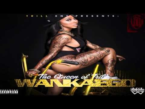 Wankaego Make It Twerk
