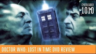 The first of monthly anniversary reviews of Doctor Who! This time I...