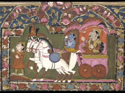 03 - Bhagavad Gita (česky) - (Karma yoga)