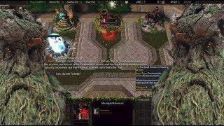 Warcraft III - Enfos - Soy un árbol