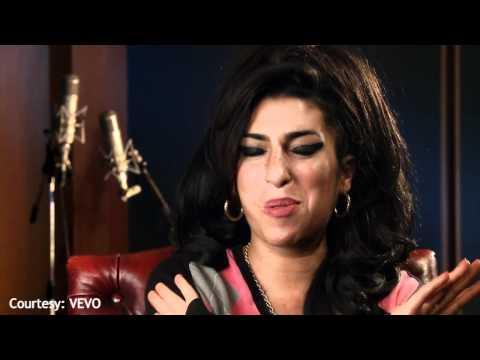 Amy Winehouse New Video With Tony Bennett