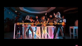 Geany Morandi ❌ Alex Pustiu 🔥 Aza ❌ Gp Blaze 🔥 - ARDE | Official Video