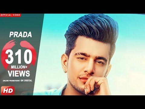 prada-song in-punjabi official-video