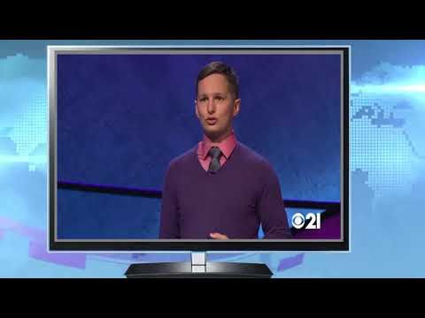 Jeopardy! December 5, 2017   Kyle, Matthias and Kimberly