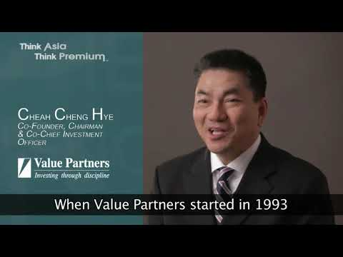 Premium China Funds Management Corporate Video wmv
