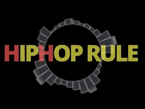 Hip-Hop Rule : Rap Theory