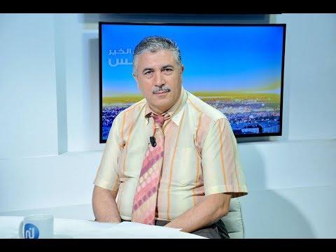 صالح حميدات مدير الاتصال في الصندوق الوطني للتأمين على المرض