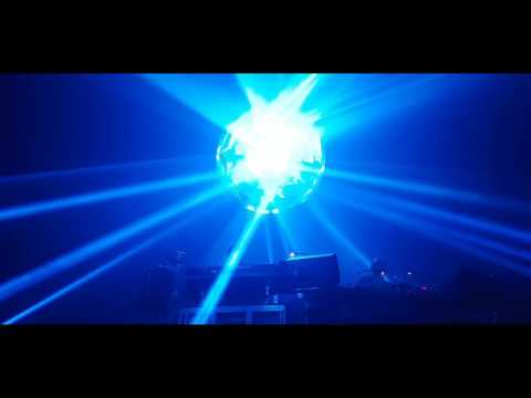The Chemical Brothers - Got Glint? live London 2016