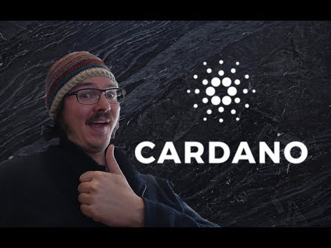 Cardano ADA - Blockchain and Smart Contracts By Academics an