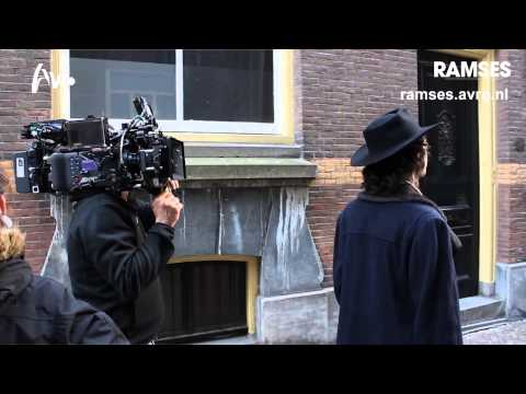 RAMSES - The Making Of