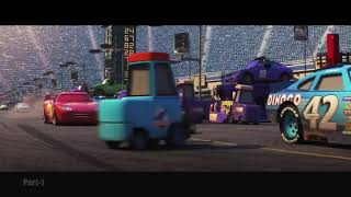 Arabalar 3   Türkçe Dublaj   720p   Part1