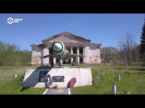 From Military Might To Misery: The Failing Fortunes Around An Abandoned Russian Base