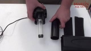 фильтр UV 1000F