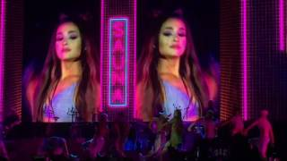 Side to Side - Ariana Grande (São Paulo - 01/07/2017)