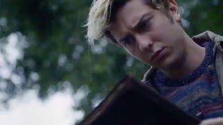 DEATH NOTE | Official Trailer | NETFLIX 2017, Adam Wingard