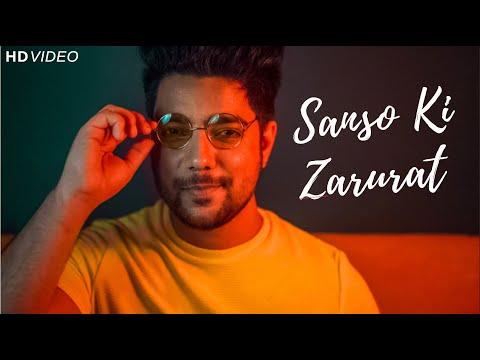 Saanson Ki Zarurat Hai Jaise | Aashiqui - Unplugged Cover | Siddharth Slathia