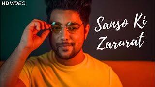 Saanson Ki Zarurat Hai Jaise Unplugged Cover Siddharth Slathia Mp3 Song Download