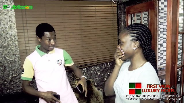 Download The Farting Housewife - Hilarious Comedy Skit