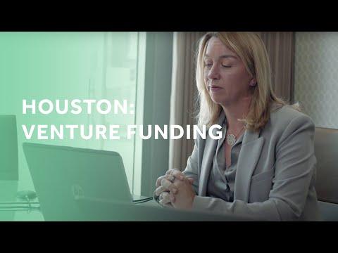 Houston: City of The Future - HX Venture Fund