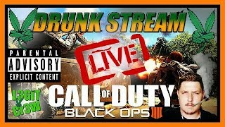 Call Of Duty BO4! Some Multiplayer Or Just Alcatraz Map? ( Call Of Duty BO4 LIVE Stream )
