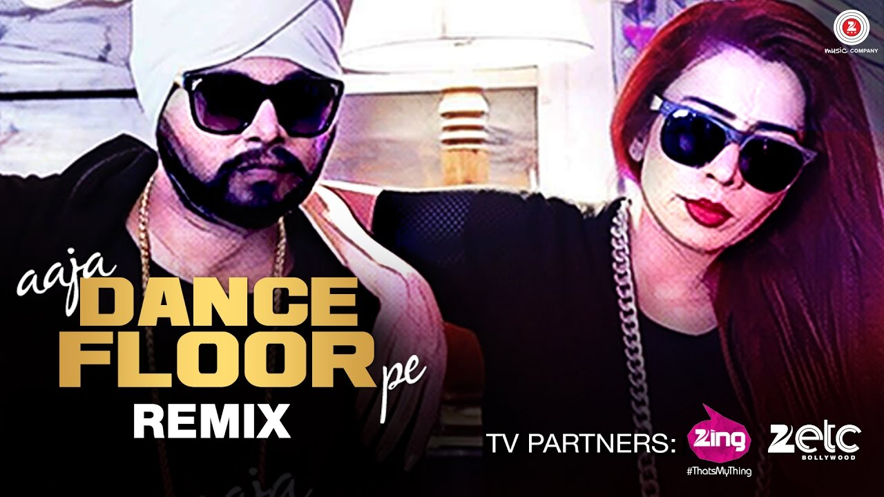 Download Aaja Dance Floor Pe Remix | Official Music Video | Ramji Gulati Ft Jasmine Sandlas | DJ Sukhi Dubai