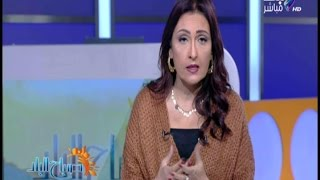 بالفيديو.. رشا مجدي: الجزيرة تستهدف مصر منذ عصر مبارك