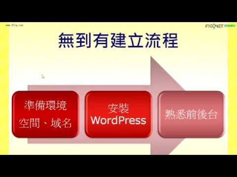 第一次使用WorldPress就上手  简士哲