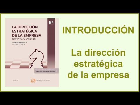 introducción:-la-dirección-estratégica-de-la-empresa