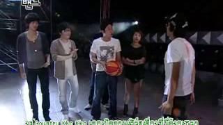 Video [Thaisub] 090726 Oppa Band Ep 06 - Sungmin & Heechul Full (3/4) download MP3, 3GP, MP4, WEBM, AVI, FLV April 2018