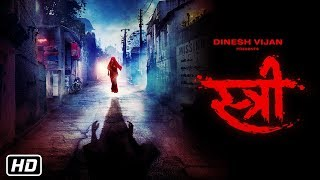 the official trailer of Stree