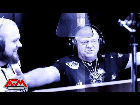 U.D.O. & Das Musikkorps der Bundeswehr - We Are One (2020) // Official Music Video // AFM Records