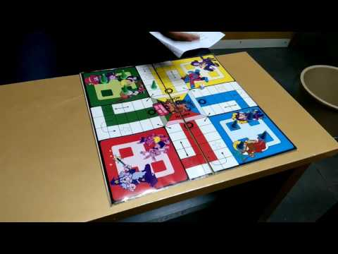 Rules of Ludo